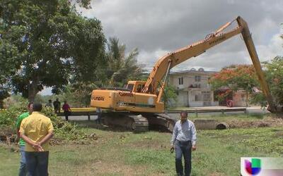 Se preparan para el paso de Bertha por Puerto Rico