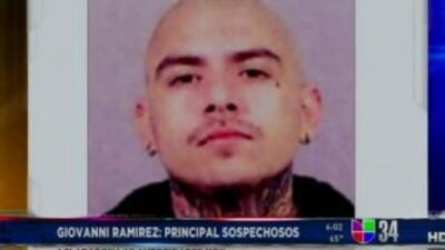 Giovanni Ramirez: principal sospechoso de paliza en estadio
