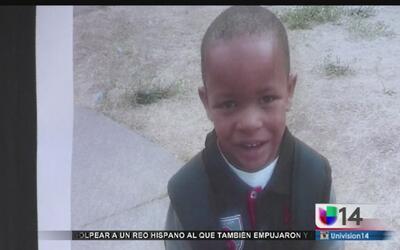 Niño de cinco años muere en incendio provocado por su padre