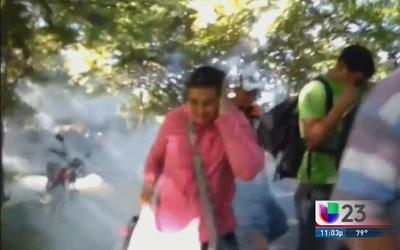 Cuba habla por primera vez sobre crisis en Nicaragua