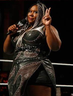 Kharma se despidió temporalmente de los escenarios de WWE debido...