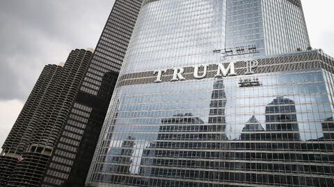 Torre Trump en Chicago tiene propiedades para vender y alquilar