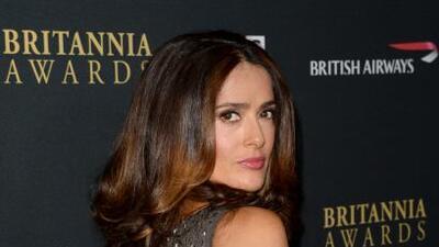 La actriz cree que a los mexicanos se les relaciona demasiado con la droga.