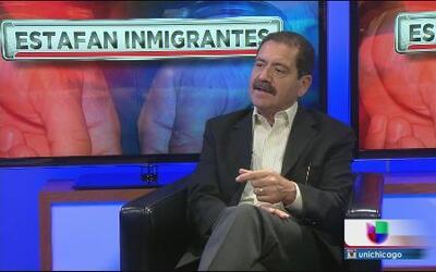 Latinos tras la silla de la alcaldía de Chicago