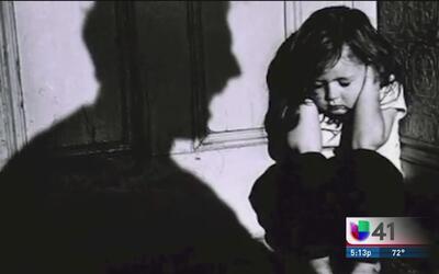Creciendo juntos: cómo detener el abuso sexual a menores
