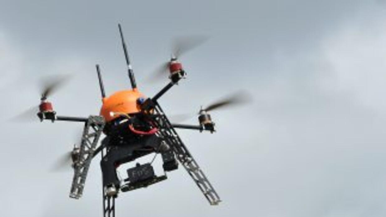 """El """"Solara 60"""" es un avión ultraligero, construido de materiales que pue..."""