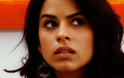 La Heredera, Capítulo 9: 'Rosa, Rosa, tan maravillosa'