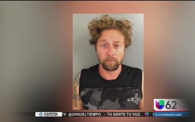 Arrestan a un hombre del condado Bastrop por posesión de pornografía inf...