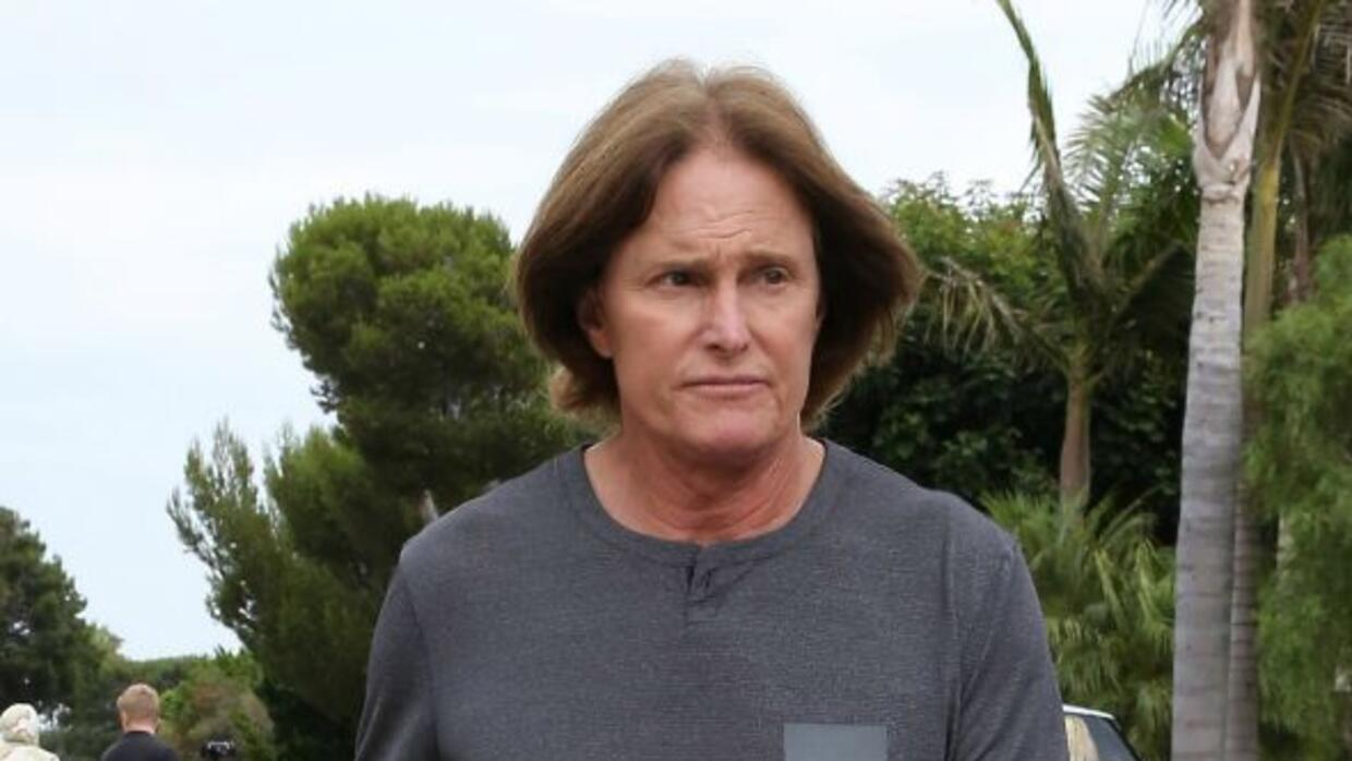 Bruce Jenner article