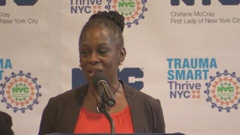 Lanzan 'Trauma Smart' un programa diseñado mejorar la comunicación entre...