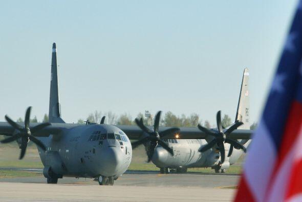 2- Las estadísticas de la B3A incluyen a las Fuerzas Aéreas de los difer...