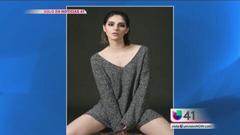 Continúa la búsqueda de una modelo mexicana que desapareció en Brooklyn...