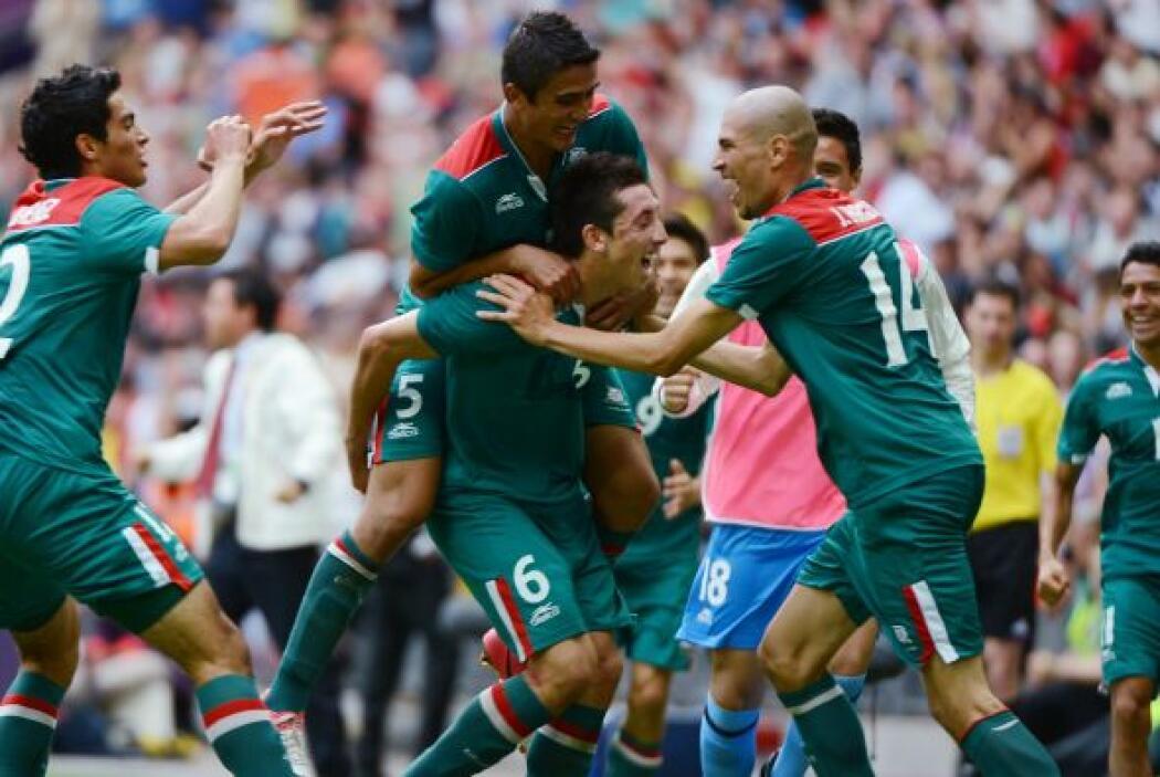 14.- Ante Senegal se le ganó a la historia.- Este era el partido que mar...