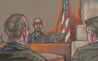 Pelotero de White Sox José Abreu testificó en el juicio contra Bartolo H...