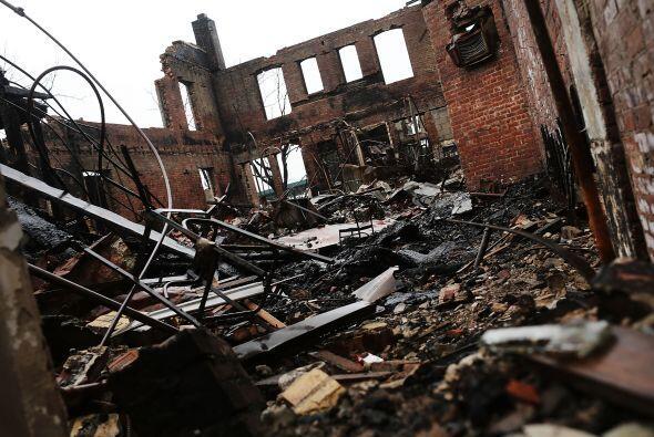 De este total, $32 billones serán destinados para las reparaciones y res...