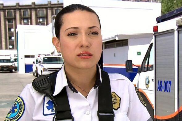 9 . Técnicos en emergencias médicas y paramédicos | Vacantes en 2013: 23...