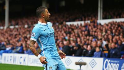El Manchester City ha tenido un inicio sorprendente en la Premier League.