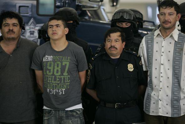 """Pero durante 2010, el gobierno de Felipe Calderón tomó """"medidas signific..."""