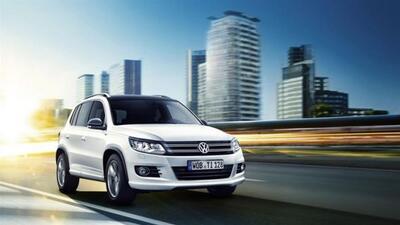 Volkswagen comenzará a fabricar la Tiguan en México.