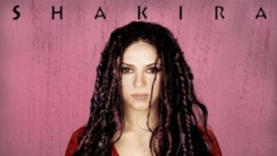 ¡Wow, cómo pasa el tiempo! El segundo disco de estudio de Shakira cumpli...