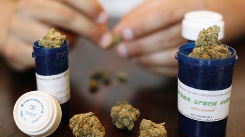 Puerto Rico aprobó su reglamento sobre la marihuana medicinal en...