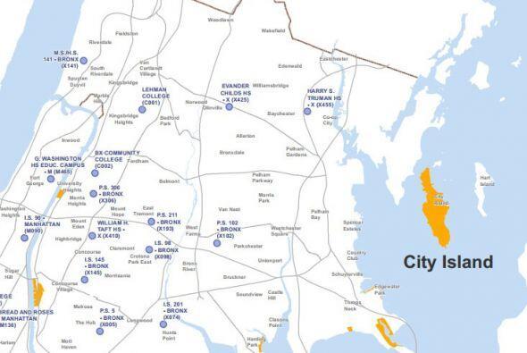 """Los ciudadanos que no evacúen esas zonas """"no sólo pon..."""