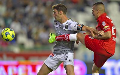Romano aceptó posible llegada de Federico Vilar a Xolos Mauro Boselli y...