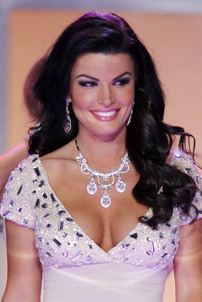Sheena indicó que el concurso de Miss USA estaba arreglado por la organi...