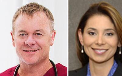Muere degollada una pareja de médicos en un apartamento de lujo en Boston