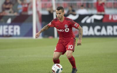 Sebastian Giovinco y Toronto FC, sin todo el reconocimiento que merecen.