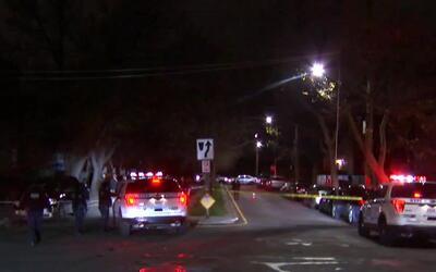 Una agente correccional fue baleada dentro de un auto en Brooklyn