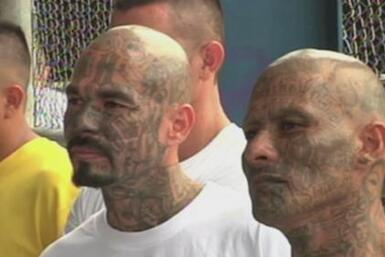 Escuelas para pandilleros en El Salvador