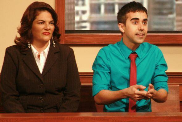 El jurado dio su posición sobre el caso y los daños que pu...
