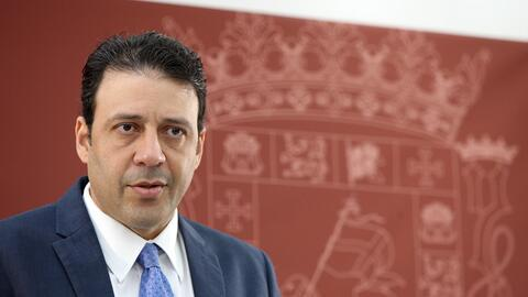 Secretario de la Gobernación de PR