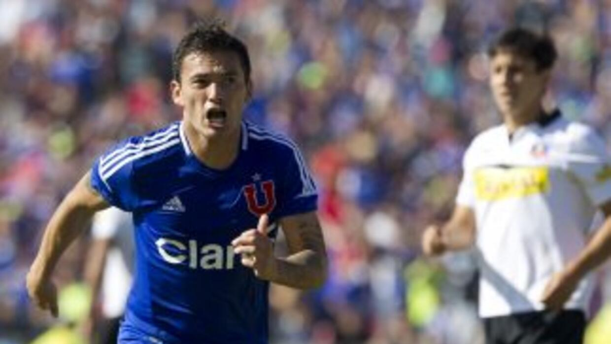 Universidad de Chile se impuso a Colo Colo en el denominado 'superclásic...
