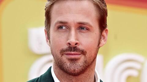 Ryan Gosling dice 'las mujeres son mejores que nosotros'