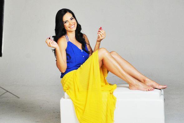 La estrella de telenovelas cumple 36, ¡felicidades! Más videos de Chisme...