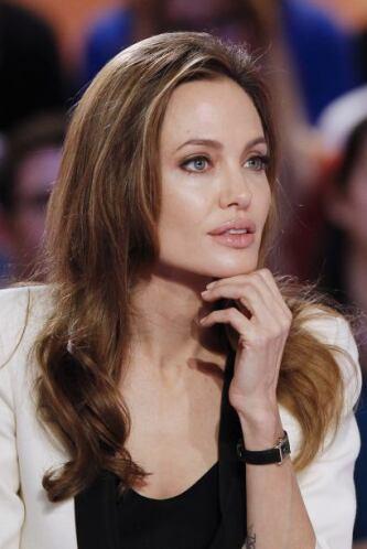 Angelina Jolie tomó una de las decisiones más difíciles de su vida.