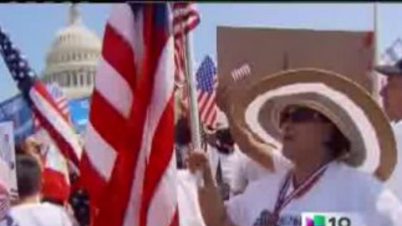 Casi mil nuevos ciudadanos en el norte de California