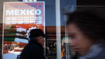 Más de 2 mil clubes de inmigrantes mexicanos en EEUU que apoyan a las co...