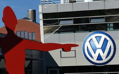 Volkswagen ha sido señalada y cuestionada por el engaño perpetrado en re...