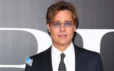 Brad Pitt anunció que no asistirá al estreno de su documental en LA, par...