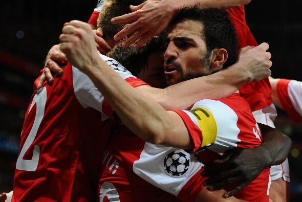 Este resultado decantaba las opciones en favor de Arsenal.
