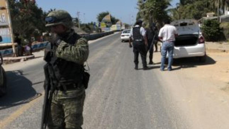 La aparición del cártel Independiente de Acapulco ha elevado la violenci...