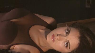 Maite Perroni tan sexy como inocente