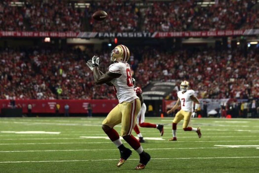 San Francisco apretó el acelerador y se acercó a tres puntos de su rival...