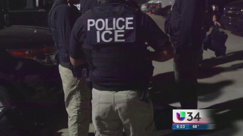 Crece el temor ante el rumor de que ICE ha pedido tener acceso a cortes...
