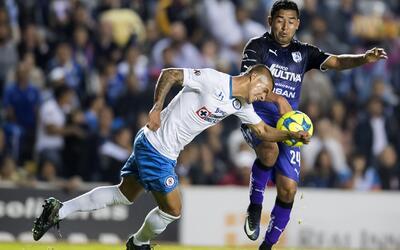 Cruz Azul vuelve a caer, perdió ante Querétaro en la Copa MX