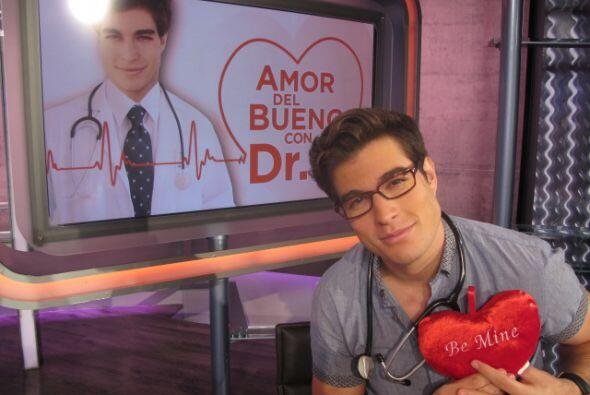 El Dr. D, mejor conocido como Danilo, responde todas tus dudas sobre amo...