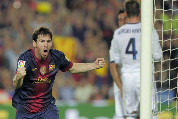 Lionel Messi: No queremos decir que para nosotros fue el mejor, pero 91...